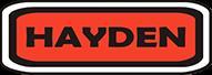Hayden Paving Inc