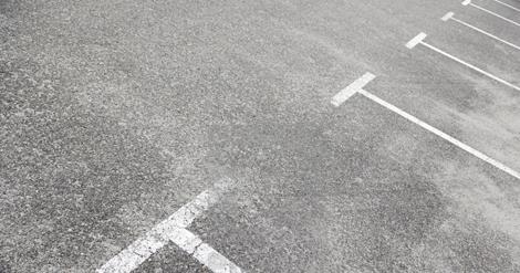 Asphalt Parking Lot Maintenance: Best Practices